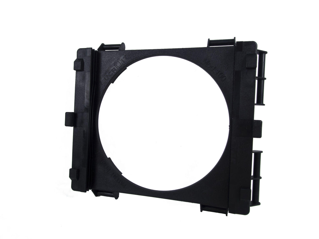 82mm Adaptor with LucrOit 165mm Pro Holder