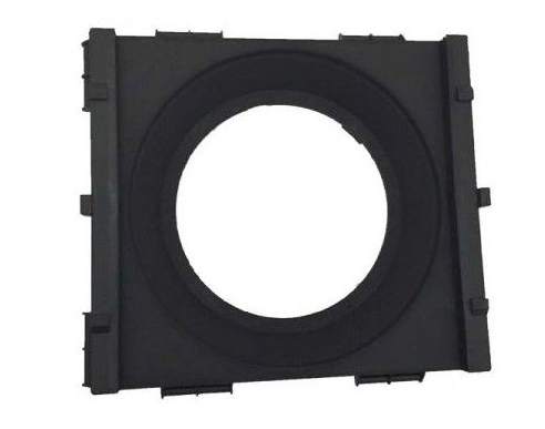 LucrOit 165mm 2-Slot Pro Filter Holder - Formatt-Hitech USA