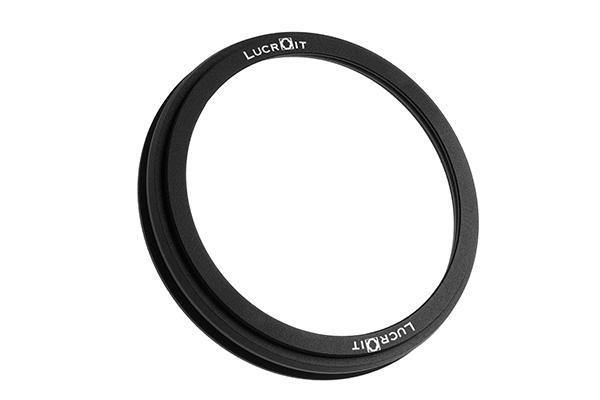 Wide Angle Adapter Ring for LucrOit 165mm Pro Holder - Formatt-Hitech USA