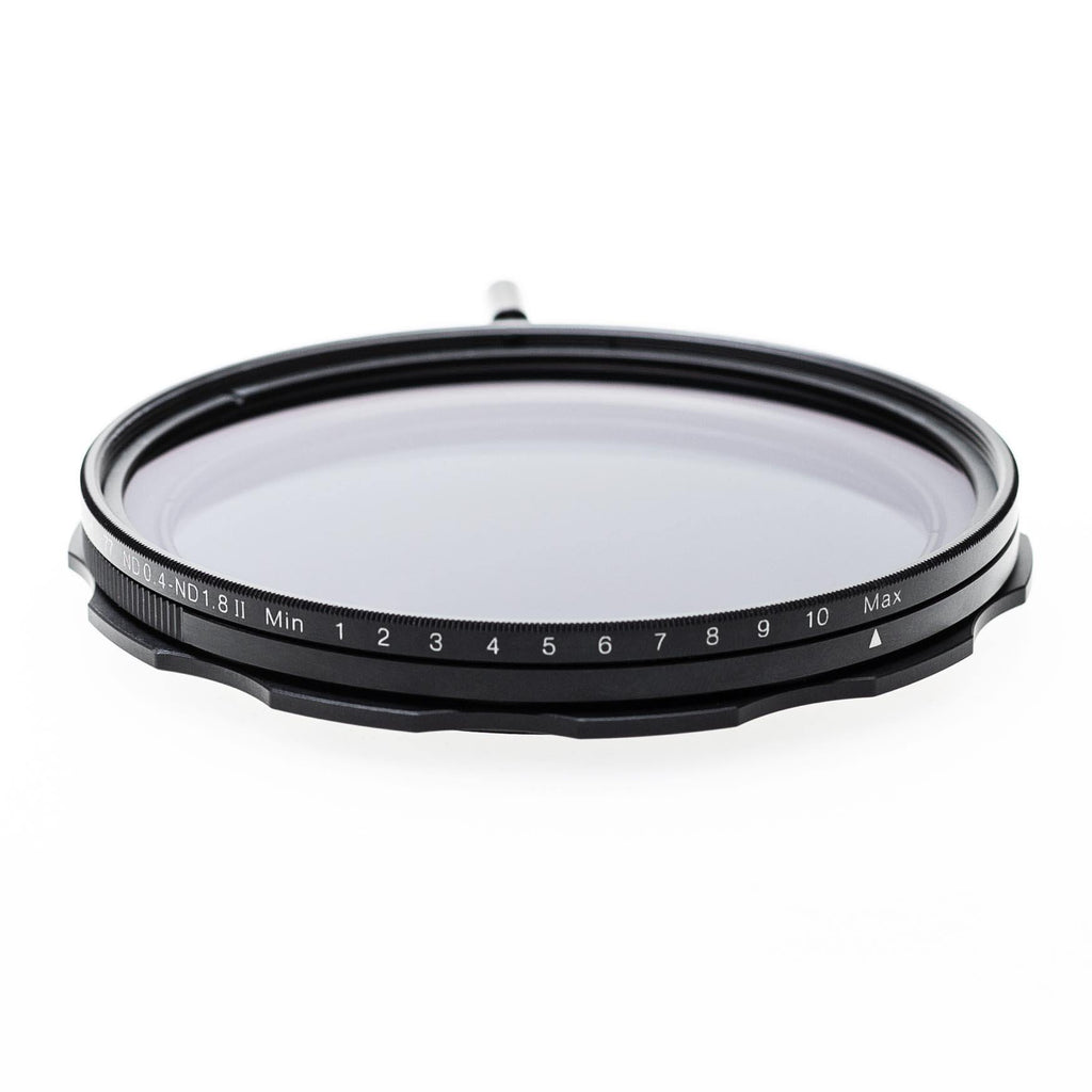 Formatt Hitech 77mm Variable ND Filter - Formatt-Hitech USA