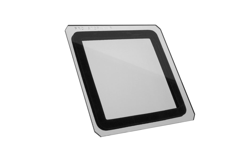 Resin Pro-Stop IR Neutral Density Filter - Formatt-Hitech USA