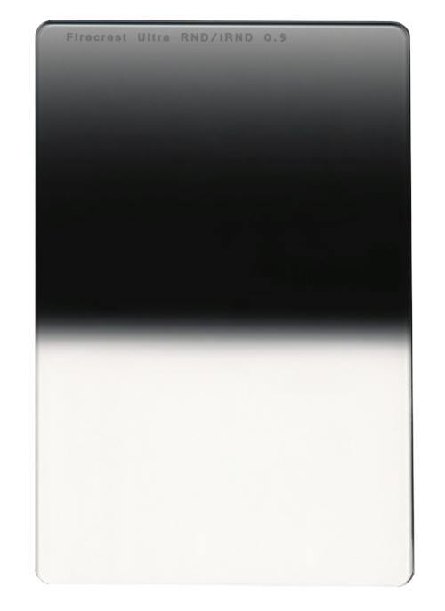 Firecrest Ultra 100x150mm Neutral Density Soft Edge Reverse Long Grad Filter - Formatt-Hitech USA