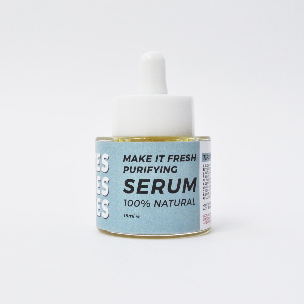 Make it fresh - Purifying - 15ml