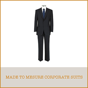 Made to Measure Corporate Suits