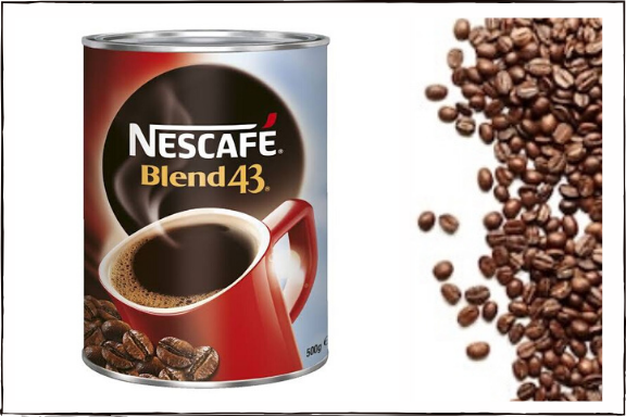 Nescafe Tin - 375g