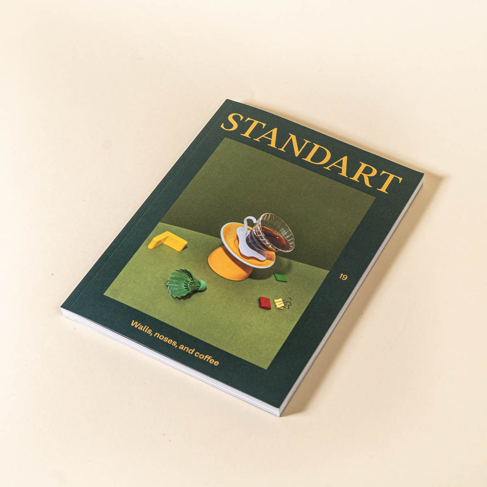 STANDART MAG  |  ISSUE 19
