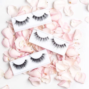 COMING SOON - Strip Lashes