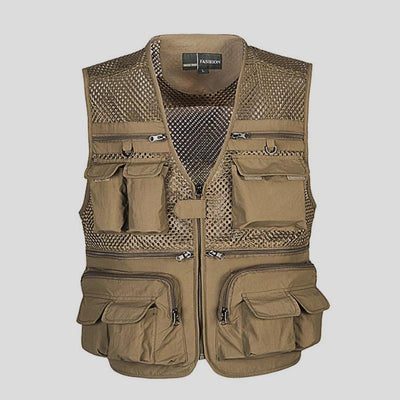 Tactical XV Mesh Vest