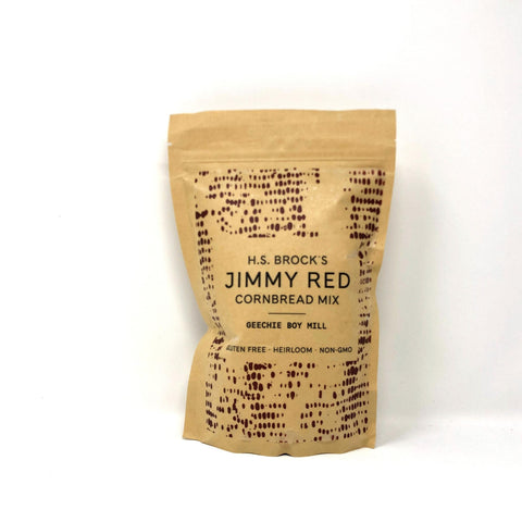 Jimmy Red Cornbread