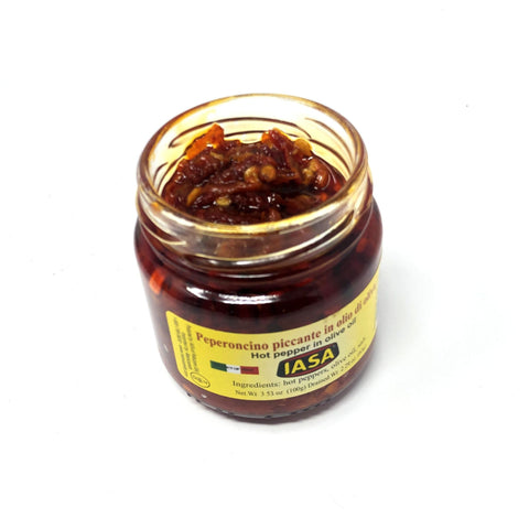 IASA Calabrian Chili in Oil
