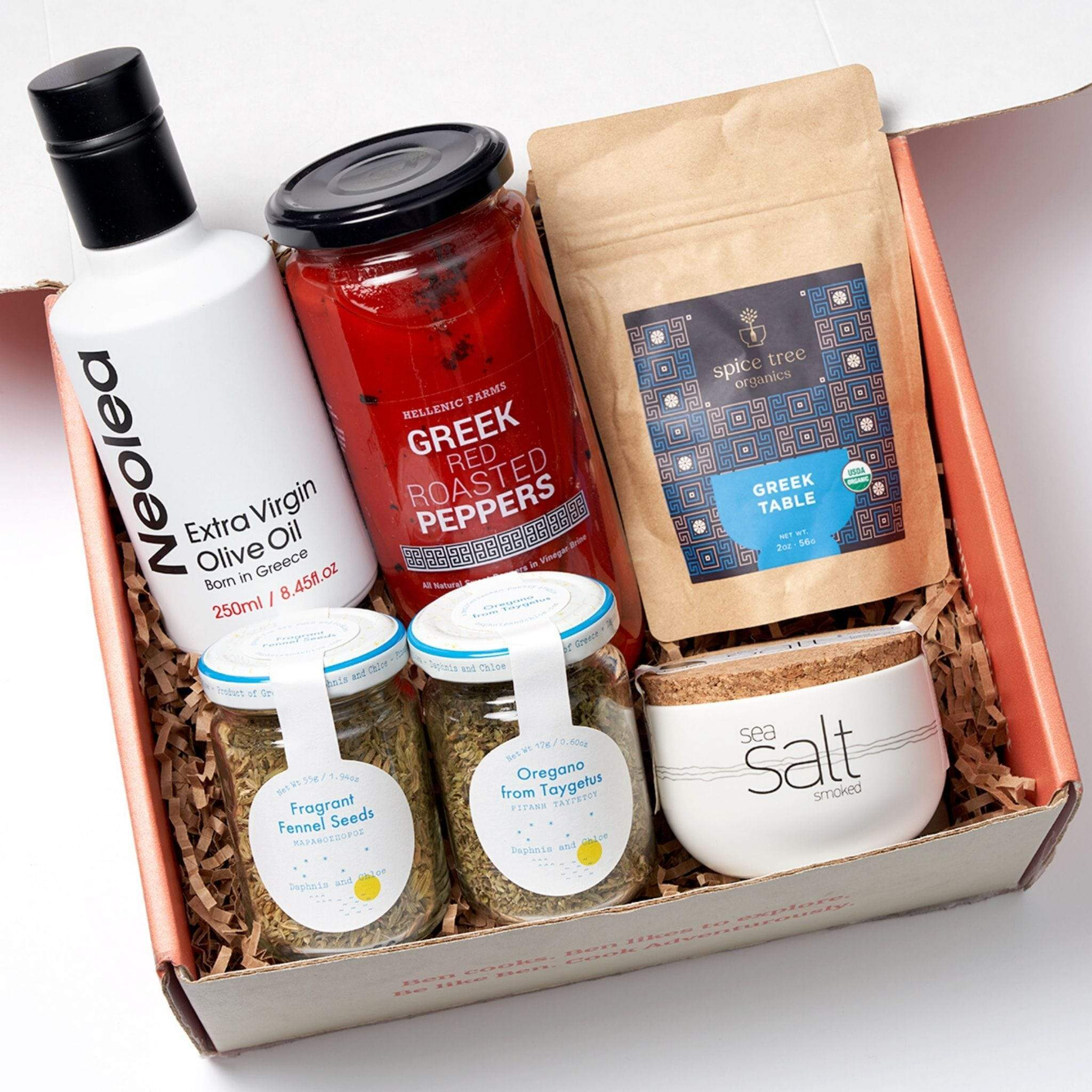 Ben To Table Subsctiption box Taste The World Subscription: Plant-Based