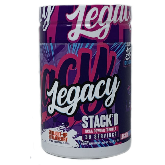 Legacy STACK'D