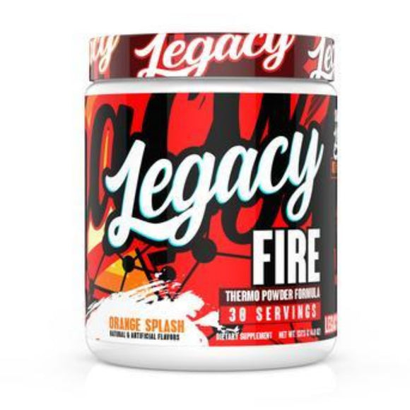 Legacy Fire