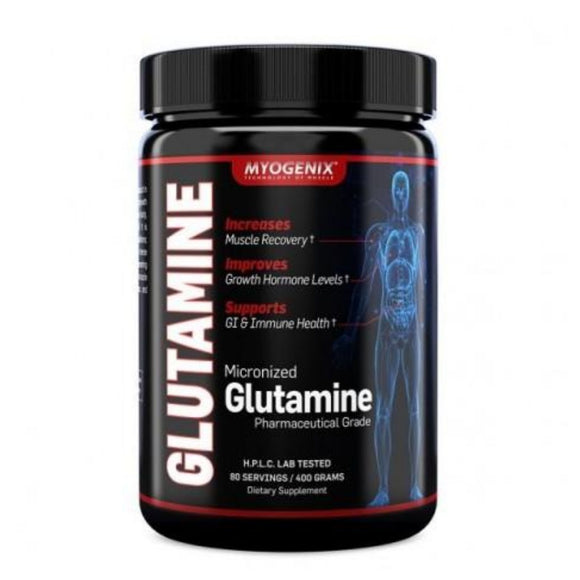 Glutamine Myogenix