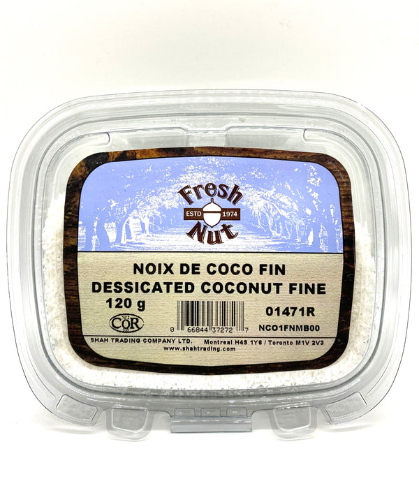 Noix de coco medium 120g Fresh nut