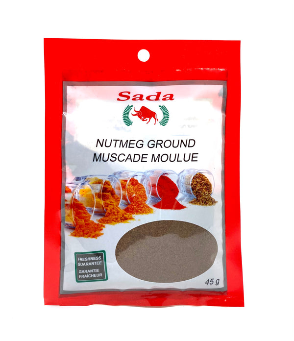 Muscade moulue 45g Sada
