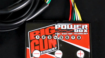 Power Box 101: Functionality & Adjustment Basics