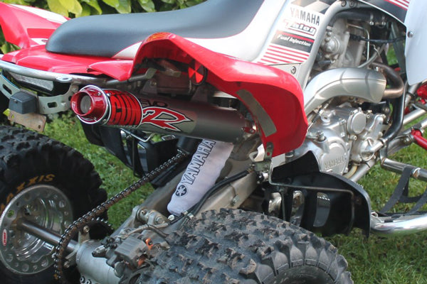 EVO R Slip On - Yamaha Raptor 700 (06-21)
