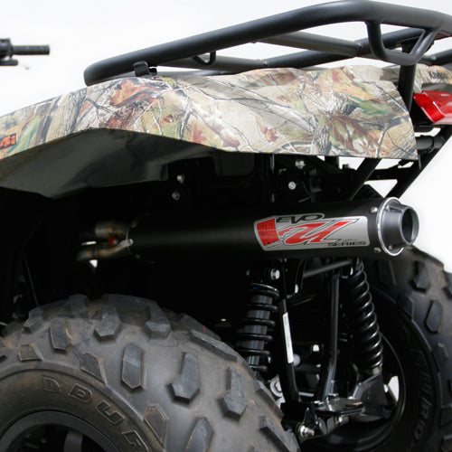 EVO U Full System - Kawasaki Brute Force 750 IRS (15-20)