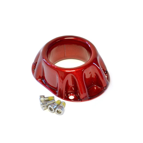 Parts - EVO M End Tip - Red