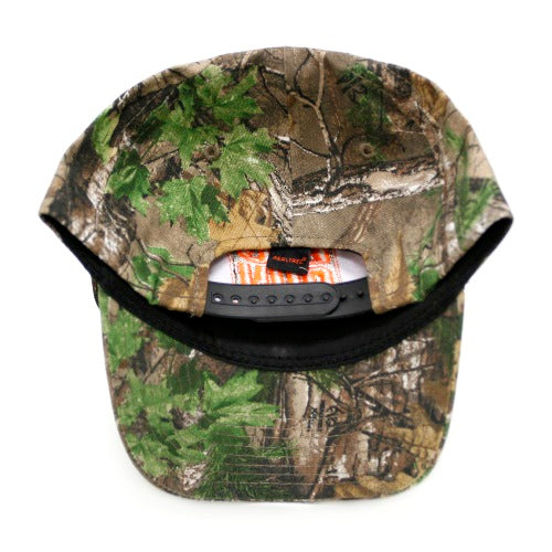 Gear - Camo Logo Hat