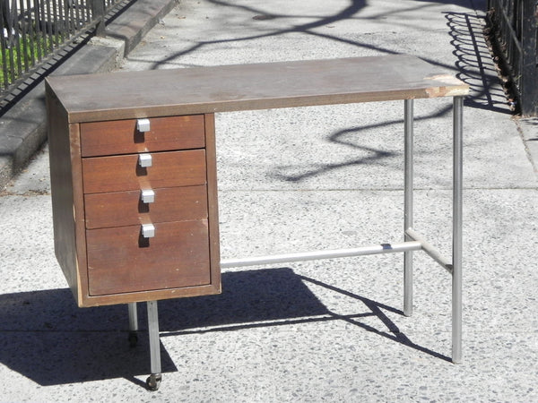 The Diminutive Size Is The First Thing You Notice In This Desk, Which Is  Not A Childu0027s Desk But Is Often Mistaken As Such.