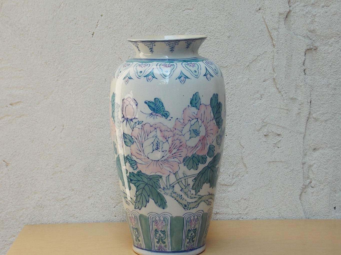 Large Zojirushi 1980 S Floral Hot Amp Cold Carafe I Like