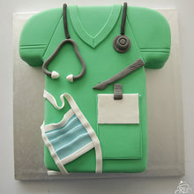 Load image into Gallery viewer, Doctor's Cake