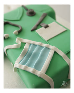 Doctor's Cake