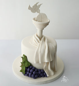 Eucharistic Celebration Cake