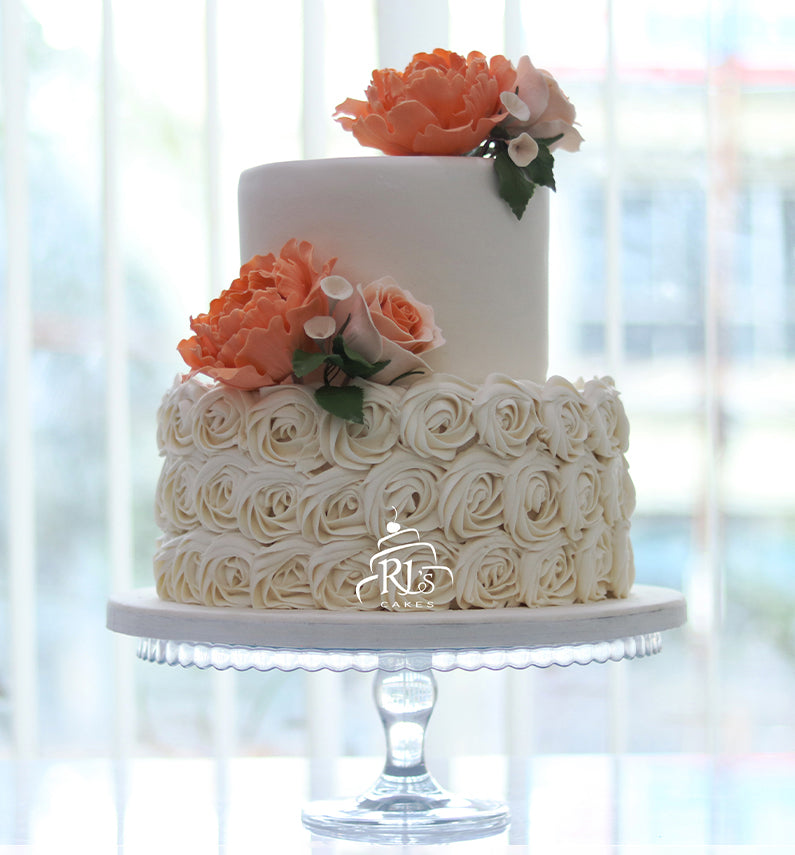 Blooming Beauty Cake