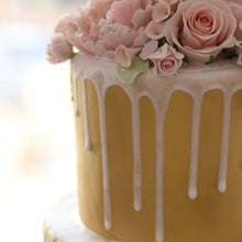 Load image into Gallery viewer, Dreamy Roses Cake