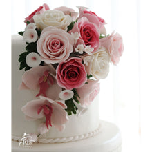 Load image into Gallery viewer, Pink and Glamorous Cake