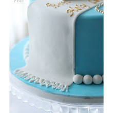 Load image into Gallery viewer, Holy Communion Eucharist Cake