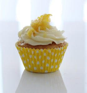 Pineapple Cupcake <br>(Box)</br>