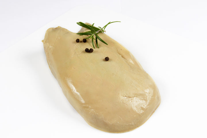 LaBelle Farms Foie Gras Whole Lobe - Mobile Gourmet Foods