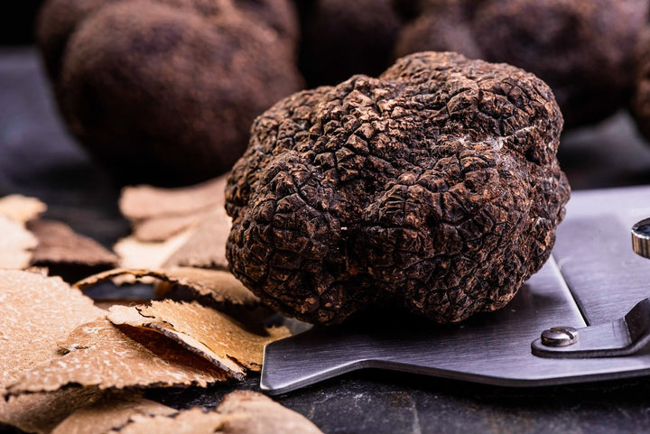 Burgundy Truffles Italian/French - Mobile Gourmet Foods