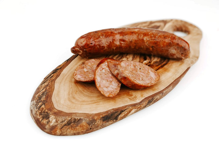 Duck Chorizo - Mobile Gourmet Foods