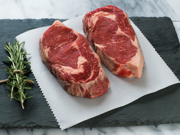 Grass-Fed Pasture Perfect Ribeye - Mobile Gourmet Foods