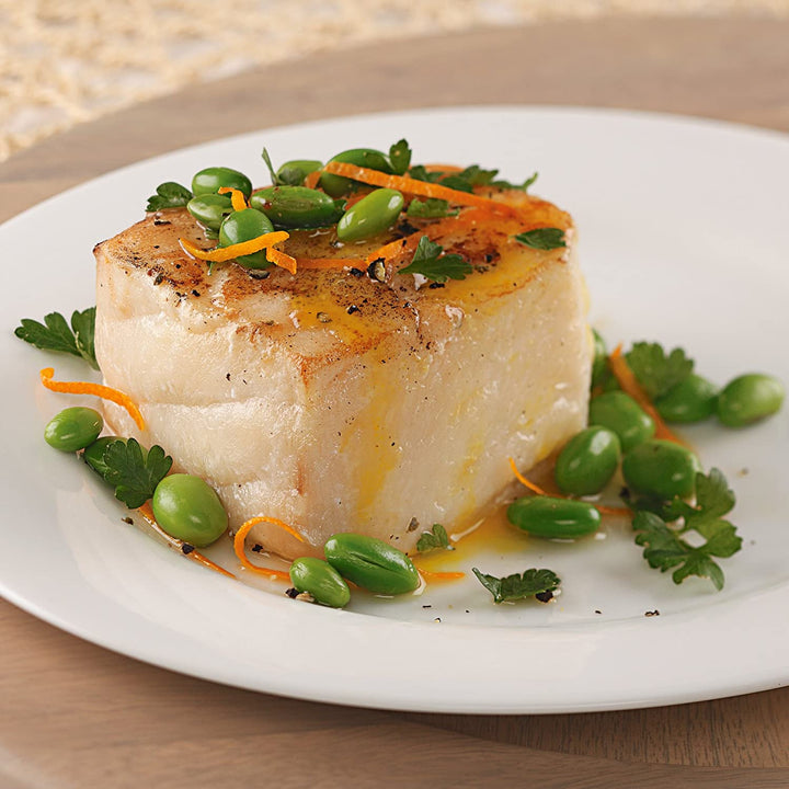 Chilean Sea Bass - Mobile Gourmet Foods
