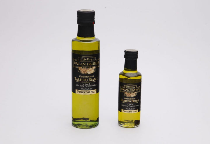 Elle Esse White Truffle Olive Oil - Mobile Gourmet Foods