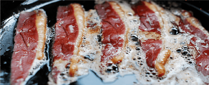 Smoked Duck Bacon - Mobile Gourmet Foods