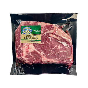 Creekstone Farms All Natural Black Angus Ribeye - Mobile Gourmet Foods