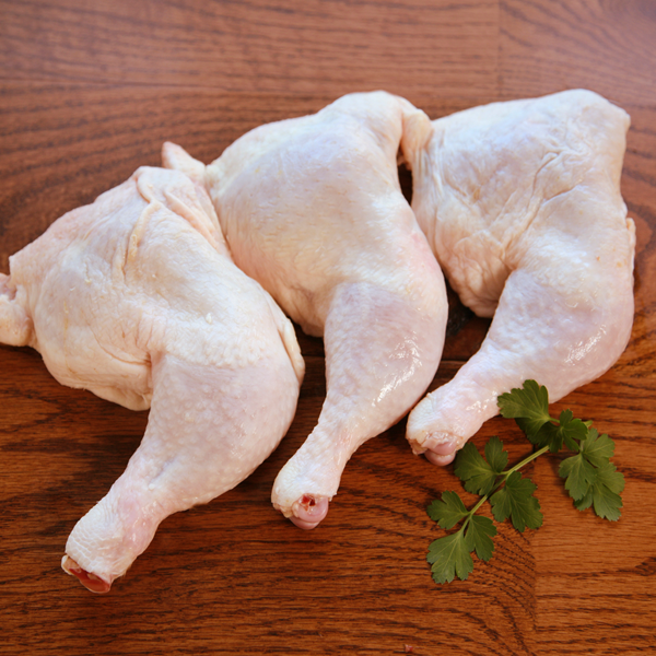 Organic Chicken Legs - Mobile Gourmet Foods