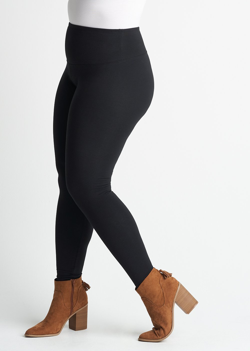 Black | 5' 9"