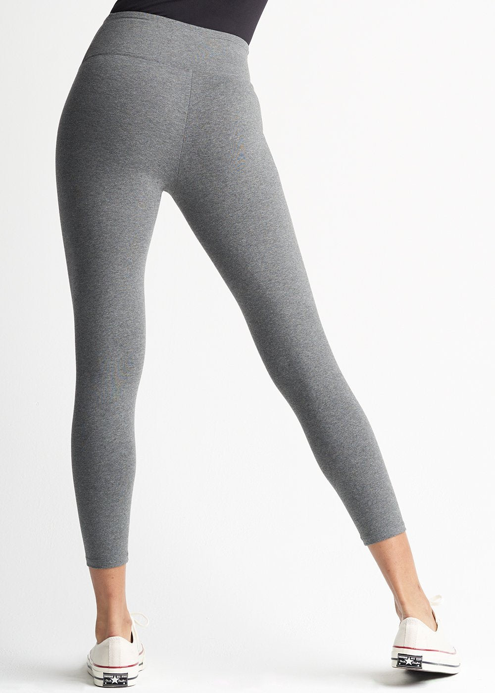 Rachel Cotton Stretch Shaping Legging