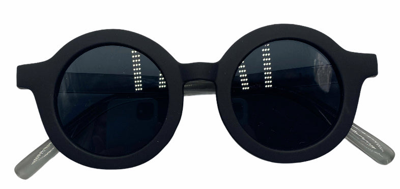 SANTORINI Sunglasses in Black