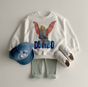 Preorder Dumbo Sweater