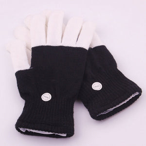 LED Flashing Gloves (sells per glove)