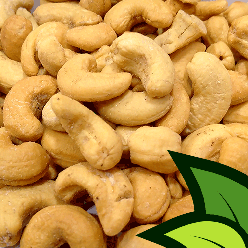 Buy Organic Cashews